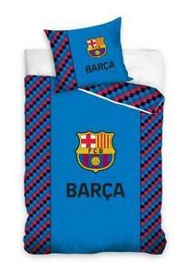 FC BARCELONA Bed Linen Bedding set 2-Piece Set 140X200 70x90 BARCA