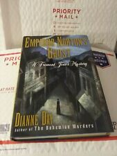 EMPEROR NORTON'S GHOST A FREMONT JONES MYSTERY DIANNE DAY