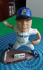 Trenton Thunder New York Yankees Joba Chamberlain #39 Sga Bobble Head 2009 New