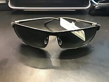 New Optic Nerve Haxtun 2 Tone Black Grey Polarized FREE SHIPPING!