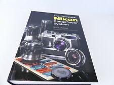THE COMPLETE NIKON RANGEFINDER SYSTEM BOOK ROBERT J ROTOLONI