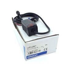 Smart Sensor Amplifier ZX-LDA41 Omron ZXLDA41