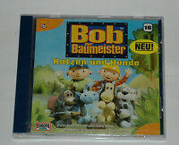 CD/BOB DER BAUMEISTER/KATZEN UND HUNDE/16/Europa 82876 66049 2/SEALED NEU NEW