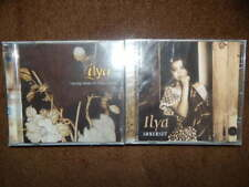 Ilya - Carving Heads on Cherry Stones & Somerset  [New CD's]- 2 Sealed CD's