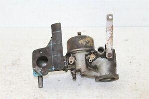 John Deere R72 Carburetor Carb Fuel Intake Briggs & Stratton 8Hp 193707 5830-01