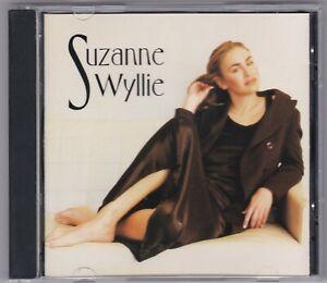 Suzanne Wyllie - CD (479755 2 ABC Jazz 1994)