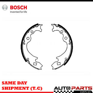 Bosch Brake Shoes (Park) For Holden Commodore VB VC VG VL 1980-1988 Bosch