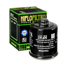 FILTRO OLIO HIFLO HF197 PER PGO 200 G-Max / Blur