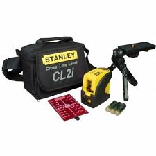 New Stanley Cross Line Laser CL2I