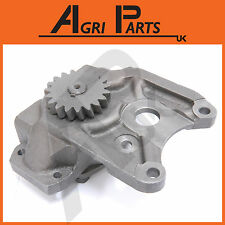 Oil Pump for Massey Ferguson, Landini and McCormick Tractors