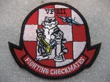 .US NAVY Patch VF-211