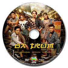 Ba Trum   -   Phim Hong Kong (TVB)