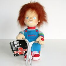 Child's Play 2  Chucky Rare Japanese Electronic Toy Universal Studios SEGA 2007