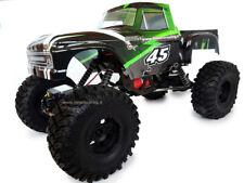 ROCK CRAWLER COLORADO 1/10 OFF-ROAD MOTOR RC-540 4WD RTR RADIO 2,4-GHZ- HIMOTO