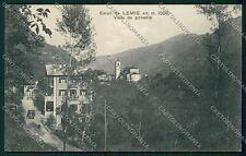 Torino Lemie cartolina QK1596