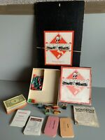 RARE Waddington 1936 MONOPOLY Game Complete VINTAGE Great Condition For It's Age