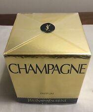 Yves Saint Laurent (YSL) Champagne Parfum Perfume 1 fl.oz--30ml