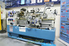"""16""""/23"""" x 40"""", Used (Demo Machinery) Baileigh Precision Gap Bed Engine Lathe, Md"""