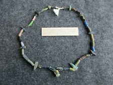 RECOVERED BIRD NECKLACE FROM AREA OF ALEXANDER THE GREAT, 300 B    OTT-00309