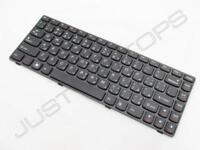 New Genuine Lenovo IdeaPad Y480n Y480p Arabic US Keyboard Black Plum MP-0A