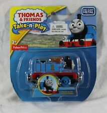 Fisher-Price Thomas & Friends Take-n-Play Engine - Thomas & The Slithery Snakes