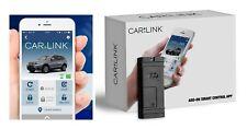 Code Alarm ASCL6 CarLink- Add On Smartphone Control Module Through App