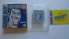BATMAN RETURN OF THE JOKER CIB GAME BOY USA. DIFICIL ENCONTRAR EN ESTE ESTADO.