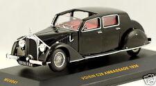1/43 IXO Museum MUS041 Voisin C28 Ambassade 1936 black MIB