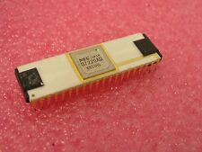 D7220AD NEC CERAMIC GOLD High-Performance Graphics Display Controller IC