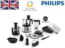 ~ NEW Philips HR7778/00 Avance Collection Food Processor 1300W 32 functions must
