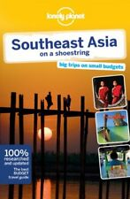 Lonely Planet Southeast Asia on a shoestring (Travel Guide),Lonely Planet, Chin