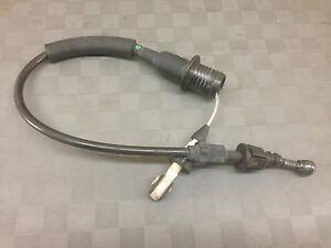 MERCEDES SLK R170 (1996-2004) 2.0 Benzin 141KW 3P Draht Beschleuniger