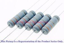 4, 470K OHM 5W Resistors Metal Oxide Film +/-5%