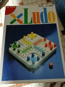 """Ludo /""""PRINCIPESSE/"""" a partire da 3 anni gioco da tavolo /& cubo gioco famiglie gioco confezione"""