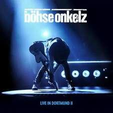 BÖHSE ONKELZ Live in Dortmund II 2CD Digipack 2017
