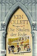 Die Säulen der Erde von Follett, Ken   Buch   Zustand gut