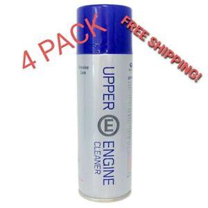 GENUINE SUBARU UPPER ENGINE CLEANER 150G SA459 *4 PACK* FREE SHIPPING *