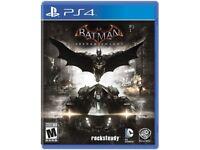 Batman Arkham Knight - PlayStation 4 PS4 [All Regions] Ships in 12 hrs!!