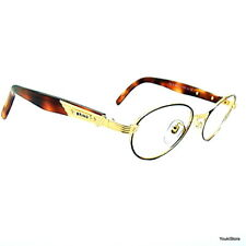 STING occhiali da vista 4137 120 Eyeglasses Made in Italy Vintage '90