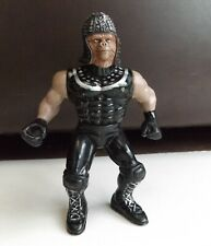 Apes Attacks Action Figure Mannix Knockoff Bootleg Planet Of The MOTU He-Man Toy