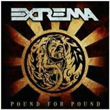 Extrema - Pound for Pound CD NEU OVP