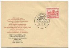 Berlin 116, amtlicher FDC, Ersttagsbrief #l620
