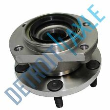 New REAR Wheel Hub and Bearing Assembly Grand Caravan Voyager Town & Country AWD