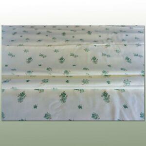 Laura Ashley Abbeville Eau de Nil Fabric (per metre) * FREE DELIVERY *
