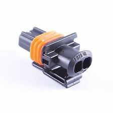 Fiat Injector Plug Unshrouded Connector for Bosch Common Rail Diesel Injectors