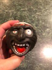 Vintage 80's Madballs KO Exposed Brain Gross Ugly Horror Odd Monster Crazy Ball