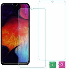 2x Samsung Galaxy A10 A20e A40 A50 A70 A80 Panzerfolie Schutzfolie Schutzglas 9H