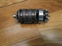 YZ 490 YAMAHA 1986 YZ 490 1986 SHIFT DRUM