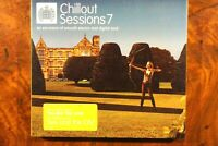 Chillout Sessions 7 - Ministry Of Sound  -  CD, VG