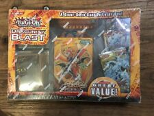 Yugioh Dragunity Blast Gift Set With Dragunity Legion Deck, And More Card Game